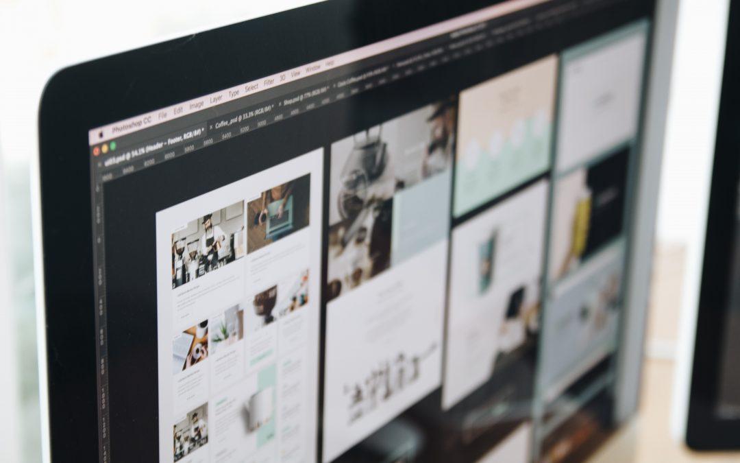 ¿Qué debes saber sobre el diseño web?