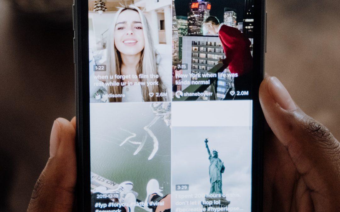 Instagram para empresa, nueva herramienta de éxito